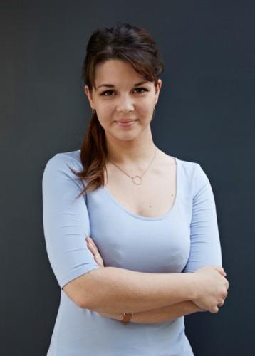 Susana Drpa