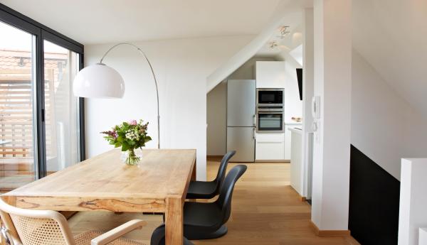 Wohnung 1410