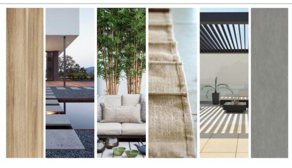 Entwurfskonzept – Garten und Terrassengestaltung